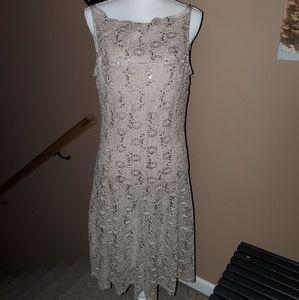 J. Taylor Ladies Party Dress